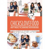 Chicks+love+food