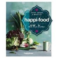 Happi+food