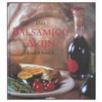 Het+Balsamico+Azijn+Kookboek