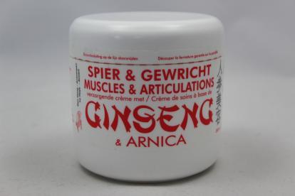 GinsengCream